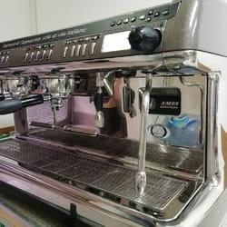Servis profesionalnih aparata za kafu
