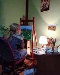 Skola crtanja i slikanja za odrasle