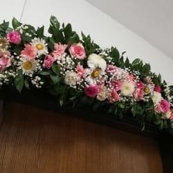 dekoracija vencanja