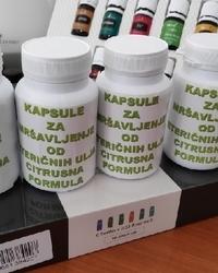 Aromatični Difuzere i eterična ulja u ponudi