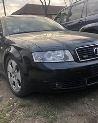 Otkup Audi automobila otkup vozila novi sad
