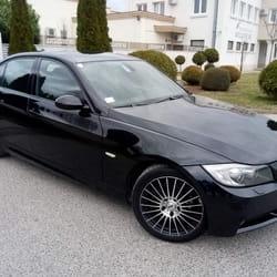 OTKUP BMW  320 POLOVNI AUTOMOBILI NOVI SAD