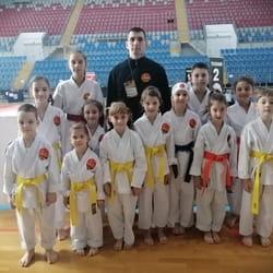 Veliki uspeh na XVII Champion of Kraljevo