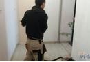 Profesionalno pranje ulaza zgrada