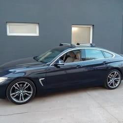 KROVNI NOSAČI ZA BMW