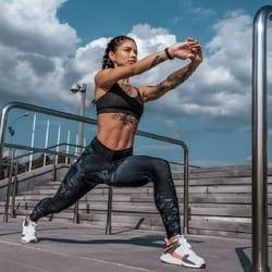 Priprema sportista individualni trening