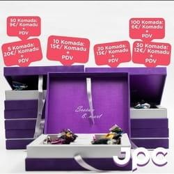 Reklamne kutije za brendiranje