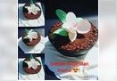 Orhideja u saksiji torta