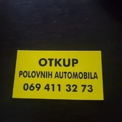 OTKUP  vozila najbolje cene