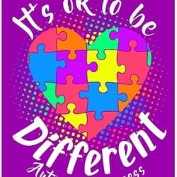 April - mesec u znaku autizma