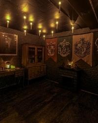 Bekstvo iz Azkabana - Jedini Harry Potter room escape u Srbiji