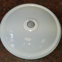 led lampa sa senzorom