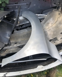 Levo krilo za Pezo Peugeot 508