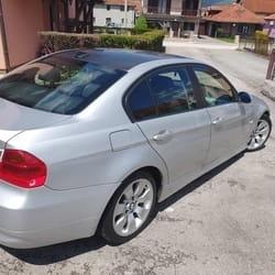 Otkup polovni automobil  - BMW  NOVI SAD