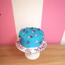 Elegantne torte