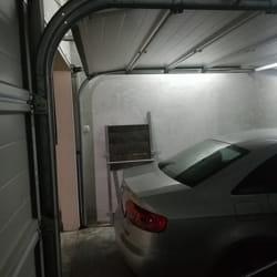 HORMAN garažna Rolo vrata