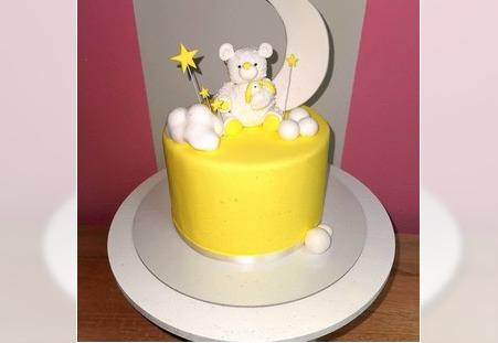 Torte za dečije rodjendane