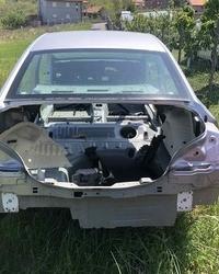 Zadnji deo karoserije ( dupe ) za Pezo Peugeot 508