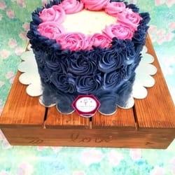 Rodjendanska torta s ruzama