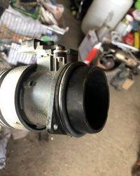 Protokomer vazduha za Pezo Peugeot 508 1.6 e-HDI