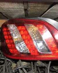 Zadnje levo stop svetlo za Pezo Peugeot 508