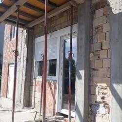 Montaza REHAU PVC prozora