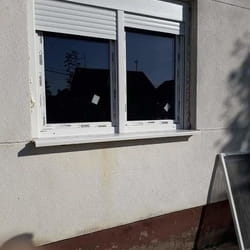 Montaza REHAU PVC prozora- Zeleznik