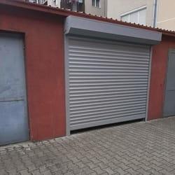 Montaza rolo garaznih vrata - Banovo Brdo
