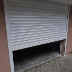 Montaza rolo garaznih vrata- Julino Brdo