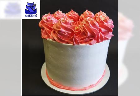Slag torta