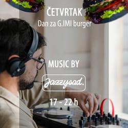 G.IMI burger & music