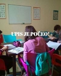 Kursevi engleskog i nemačkog za decu