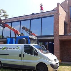 Zeleni krovovi izvodjenje radova