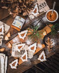 Sitni kolaci sa dzemom od kajsije