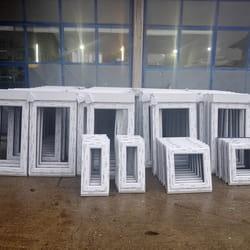 Sepsinac PVC prozori