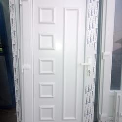 PVC ulazna vrata ukrasni panel