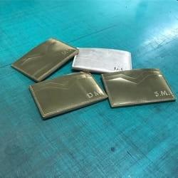 Personalizovani kozni drzaci za kartice