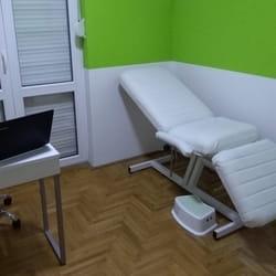 Ordinacija fizikalne medicine Physio Plus