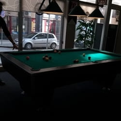 Bilijar u Caffe igraonici Bleyage