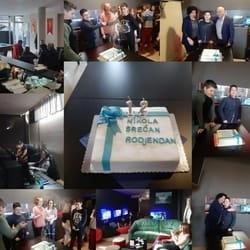 Proslava rođendana u Caffe igraonici Bleyage
