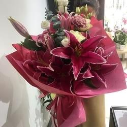 Najlepsi cvetni aranzman