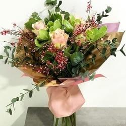 Buket cveća po vašoj želji u Cvećari Lamine iz Kragujevca