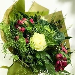 Dostava cveća na adresu po dogovoru - Cvećara Lamine