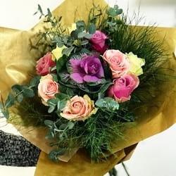 Dostava cveća na vašu adresu - Cvećara Lamine