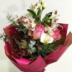 Poklonite voljenoj osobi za rođendan jedan buket cveća