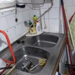 Kada se sudopera zaguši - šta da radimo?