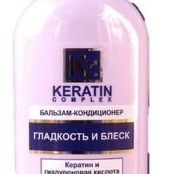 Ruski balzam za kovrdzavu kosu