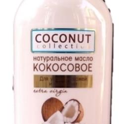 Prirodno kokosovo ulje za kosu