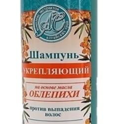 Ruski šampon za jačanje kose