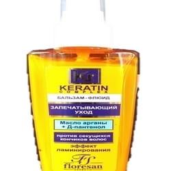 Ruski balzam za regenerisanje kose